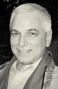 Rick Seaward